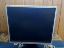 Монитор NEC LCD1704M