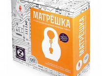 Электронный конструктор Матрешка Z (AMP-S010) — Товары для компьютера в Кемерово