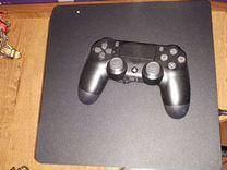 PS4 новая