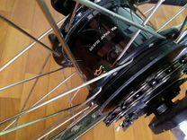Велосипед ктм из Германии Дорожный - туристически
