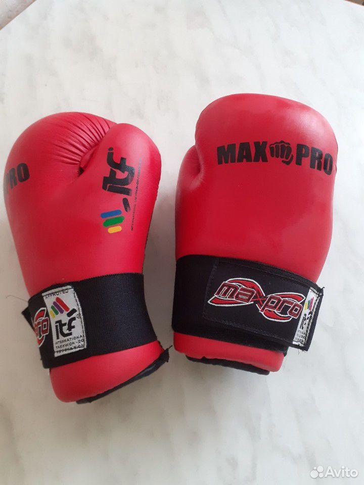 Перчатки для тхэквондо  89533905555 купить 3