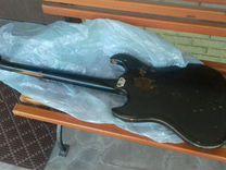 Электро гитара Musima Electra de luxe B