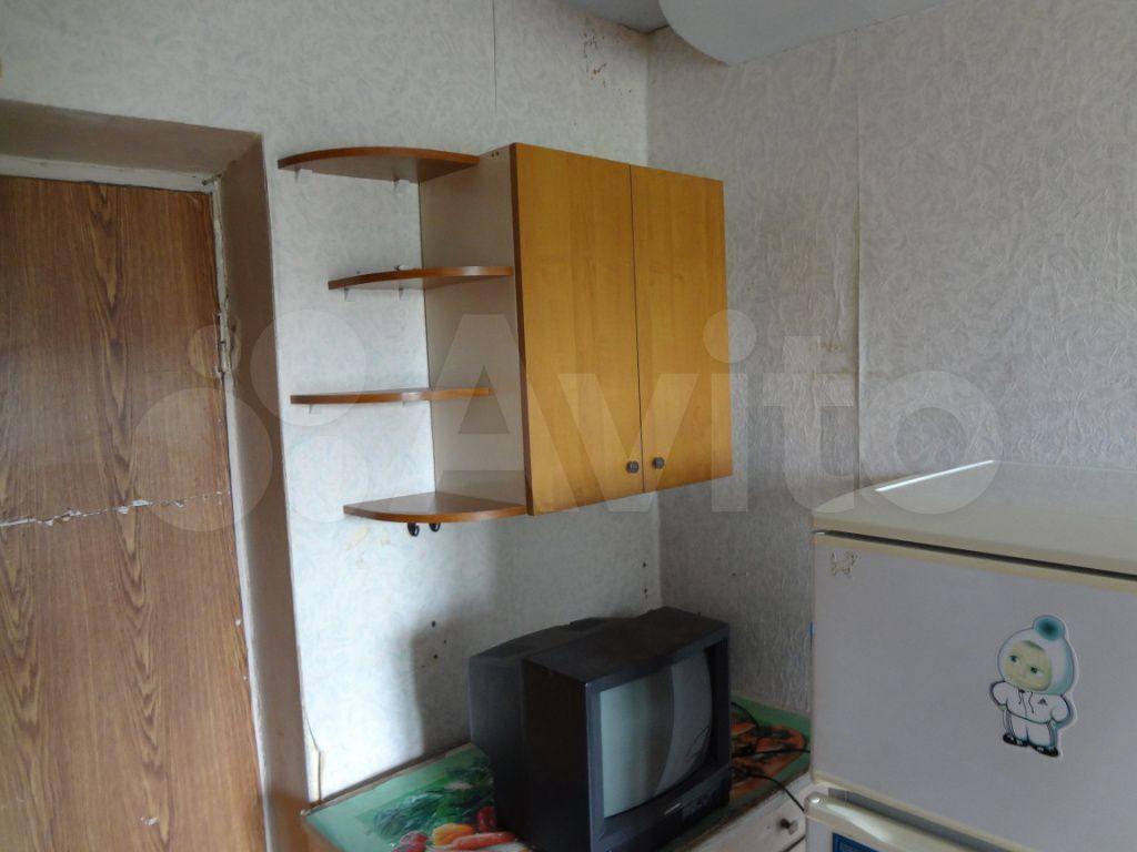 Комната 12 м² в 4-к, 4/5 эт.  89002230634 купить 5