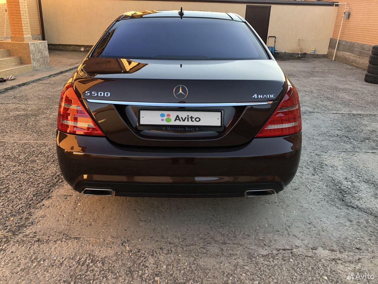 Mercedes-Benz S-class, 2010 89280022002 buy 1