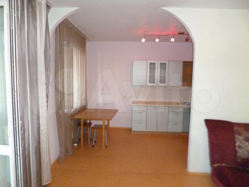 1-к квартира, 50 м², 15/16 эт.  89827469093 купить 5