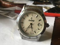 Часы Рекорд с браслетом