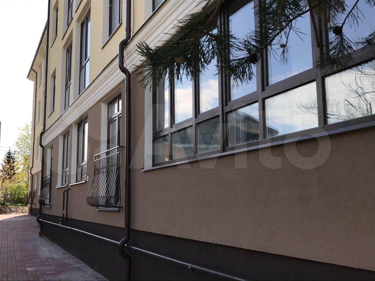 1-к квартира, 42.8 м², 3/4 эт.  89097931766 купить 3