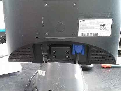 Монитор SAMSUNG SyncMaster 152V
