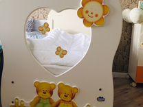 Детская мебель Baby Expert