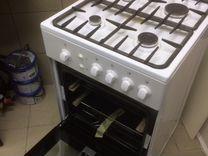 Газовая плита gorenje GN 51102 AW0