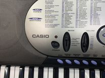 Синтезатор Casio CTK-571