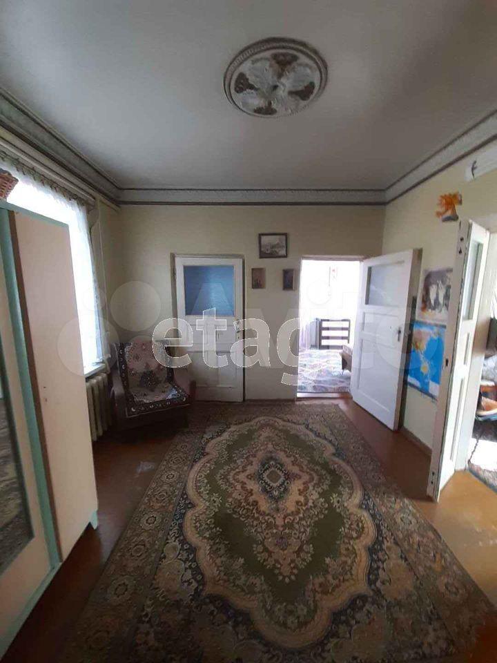 Дом 103 м² на участке 6.4 сот.  89610031970 купить 8