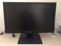 Монитор 22 Acer v226HQL Black