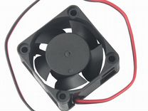 Вентилятор (Brushless DC FAN) gdstime 24v 40mm
