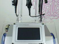 Аппарат 5 в 1: кавитация, радиолифтинг, вакуум rfи