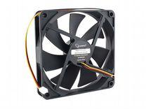 Вентилятор Gembird 140x140x25 3 pin 40 см