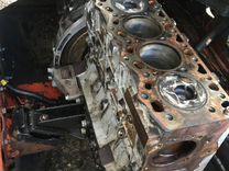 Sofim 2.8 8140.43N Блок двигателя в сборе iveco
