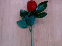 Цветок-Шкатулка