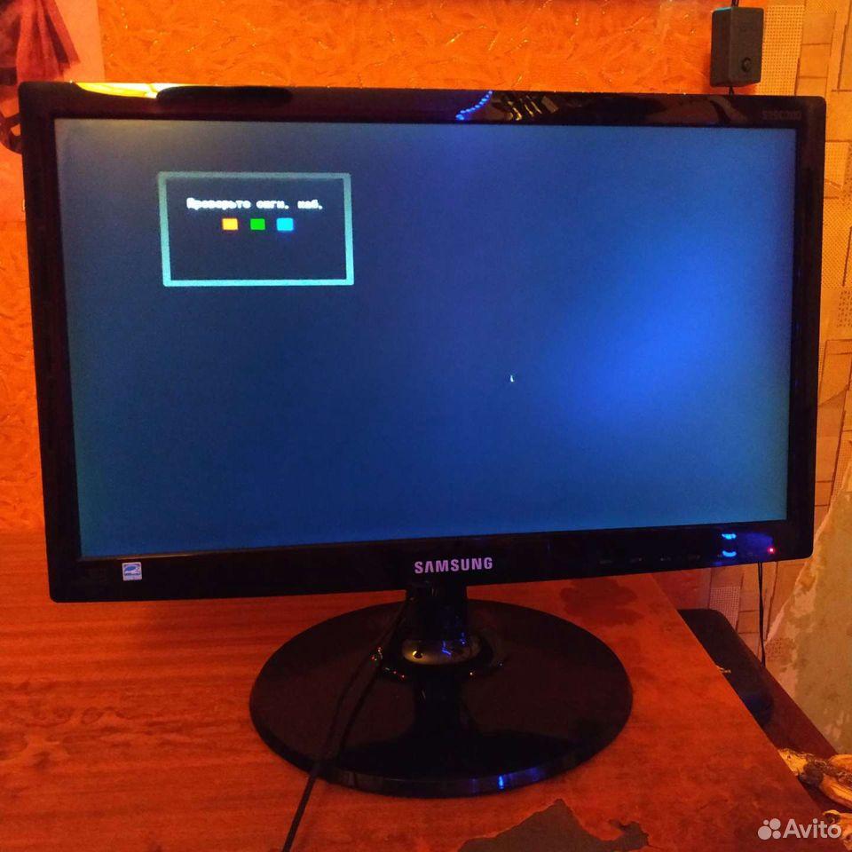 Монитор Samsung S19C300N 18.5  89536309096 купить 4