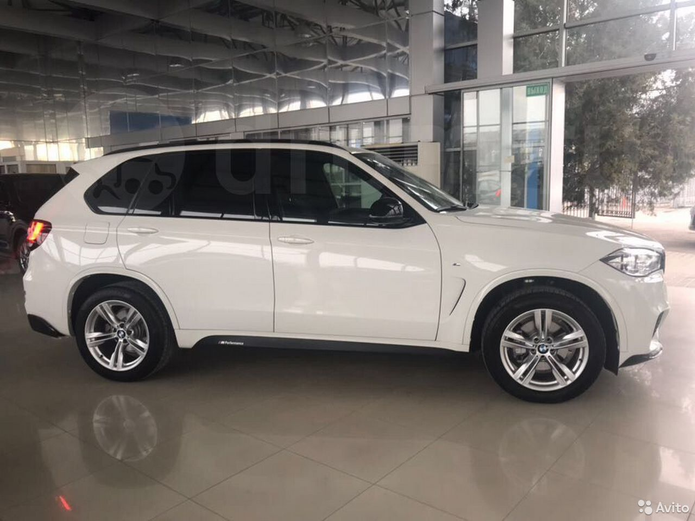 BMW X5, 2015  89343432585 купить 7