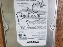 Жесткий диск SATA 500 gb
