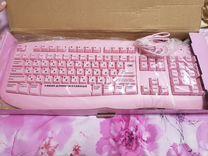 Клавиатура для «блондинок»