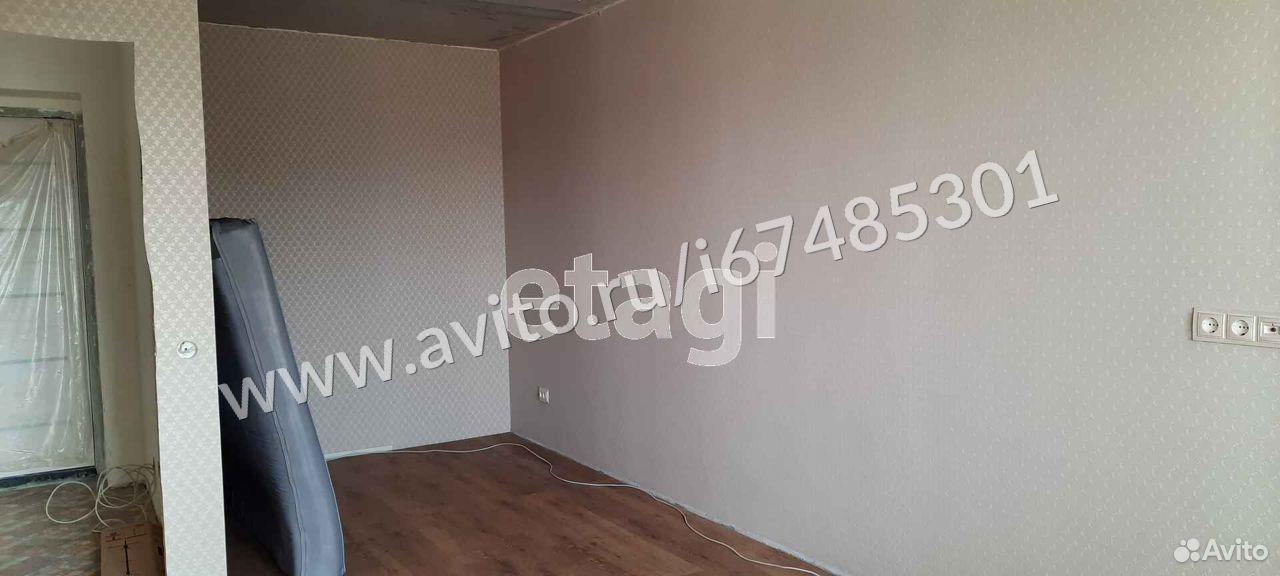 1-к квартира, 37.6 м², 1/9 эт.  89525394122 купить 9