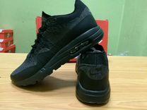 Кроссовки новые Nike Air Max 1 Ultra Flyknit