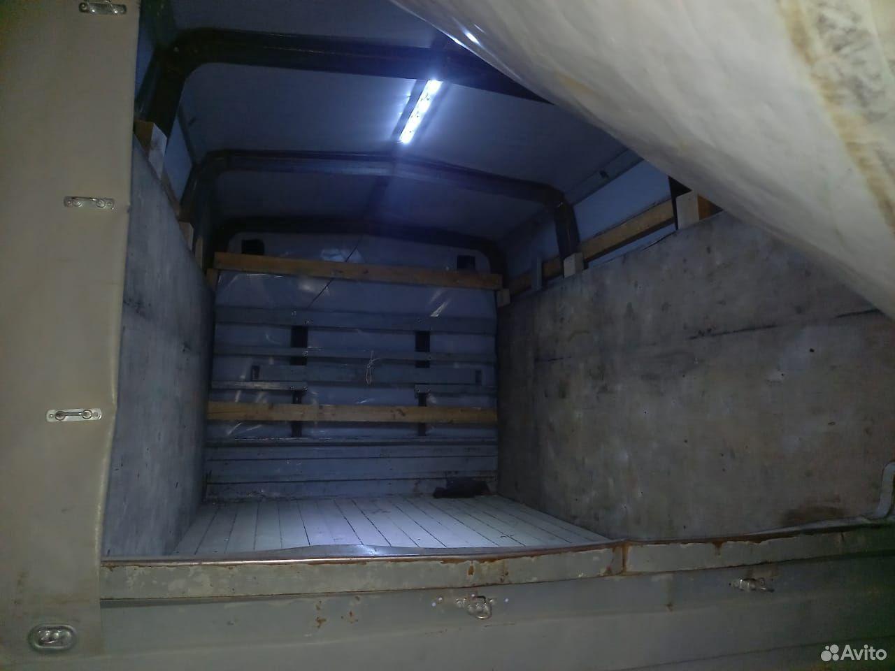 ГАЗ ГАЗель 3302, 2009  89659577831 купить 2