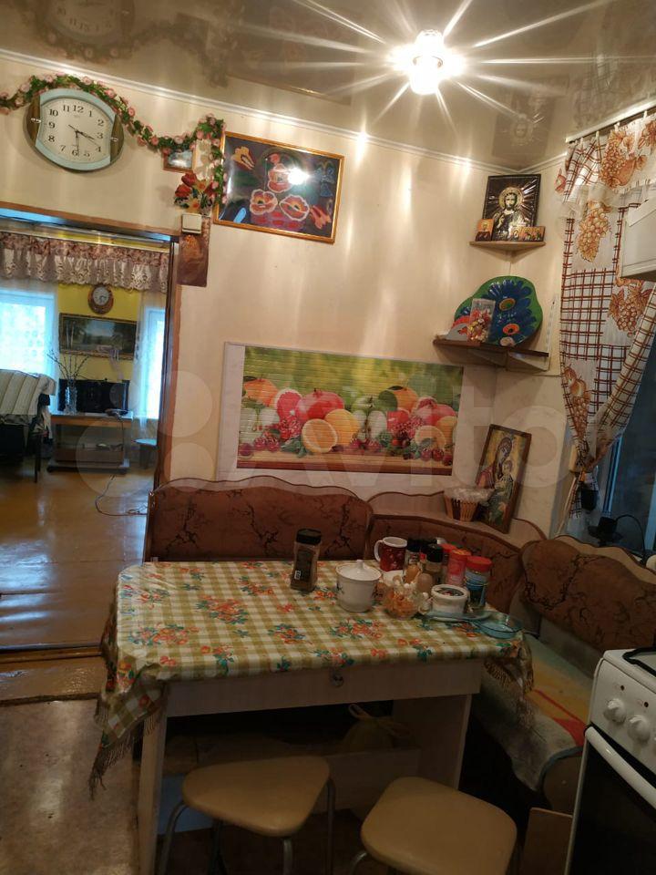 Дом 50 м² на участке 6 сот.  89226687166 купить 5