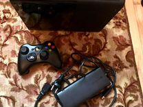 Xbox 360 500gb комплект (model 1538)