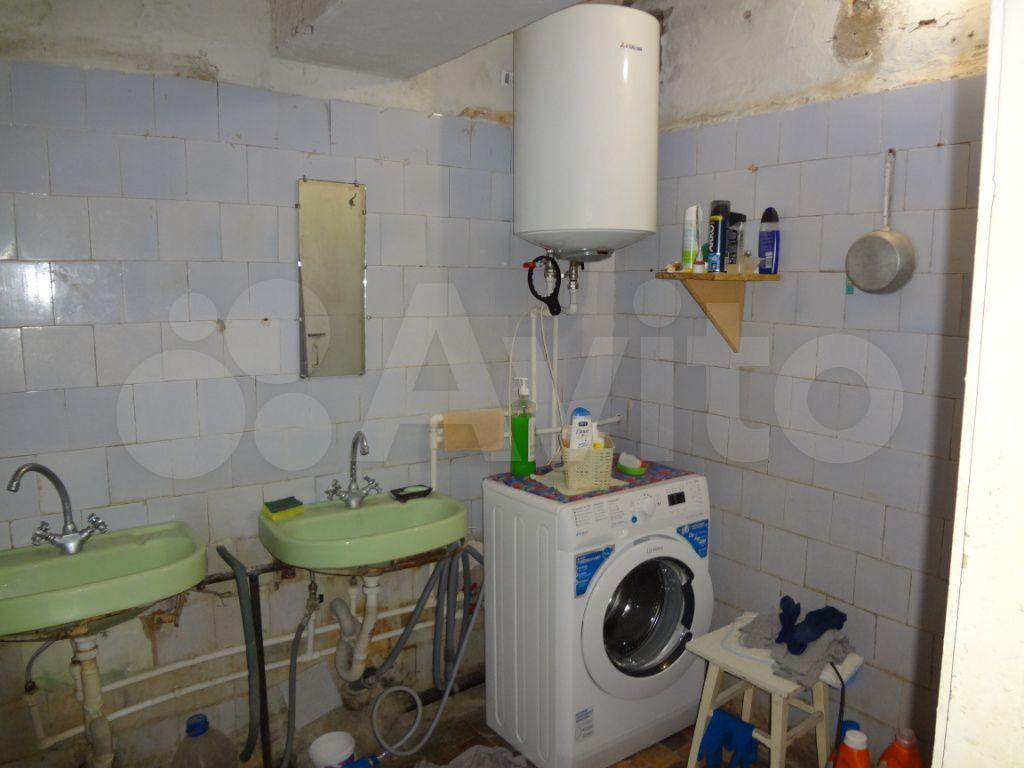 Комната 12 м² в 4-к, 4/5 эт.  89002230634 купить 8