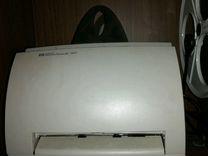 Принтер,нач.2000гг,в раб.состоянии