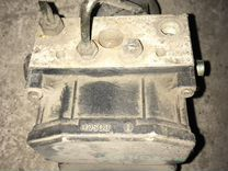 Ford mondeo 3 блок ABS