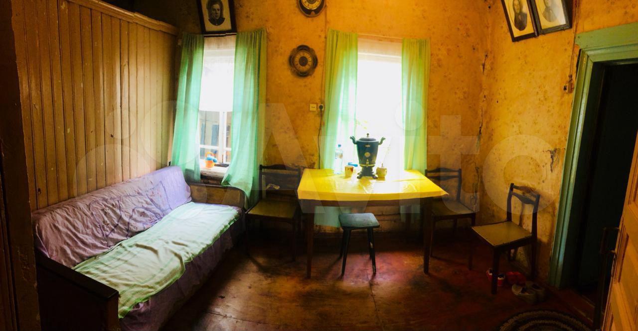 Дом 48 м² на участке 11 сот.  89621833089 купить 6