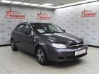 Chevrolet Lacetti 1.4МТ, 2011, 107000км