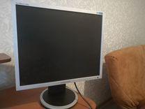 SAMSUNG 940N на запчасти — Товары для компьютера в Самаре