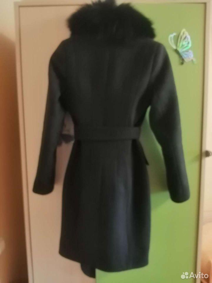 Верхняя одежда 42  89093378314 купить 4