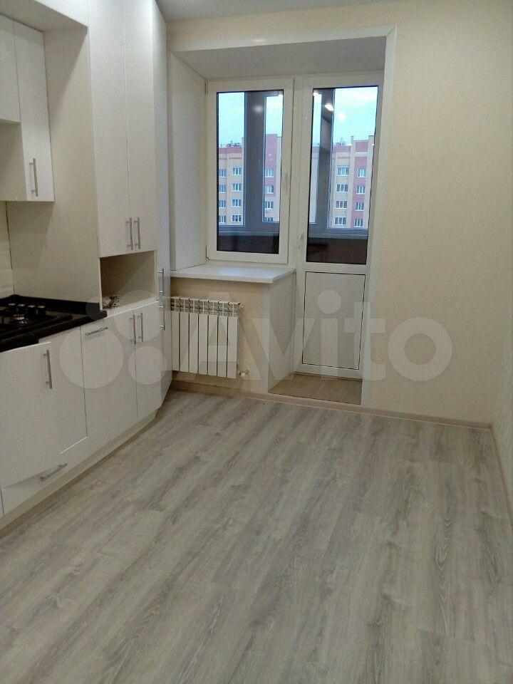 1-к квартира, 38 м², 7/10 эт.  89648621484 купить 6