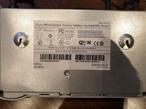 Беспроводной роутер 3COM 3crwer100-75-ME Cable/DSL