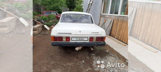 ГАЗ 31029 Волга, 1996 купить в Пермском крае | Автомобили | Авито