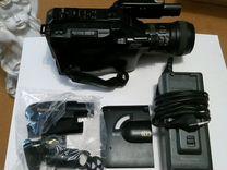 Видекамера Panasonic NV-G120EN — Аудио и видео в Казани