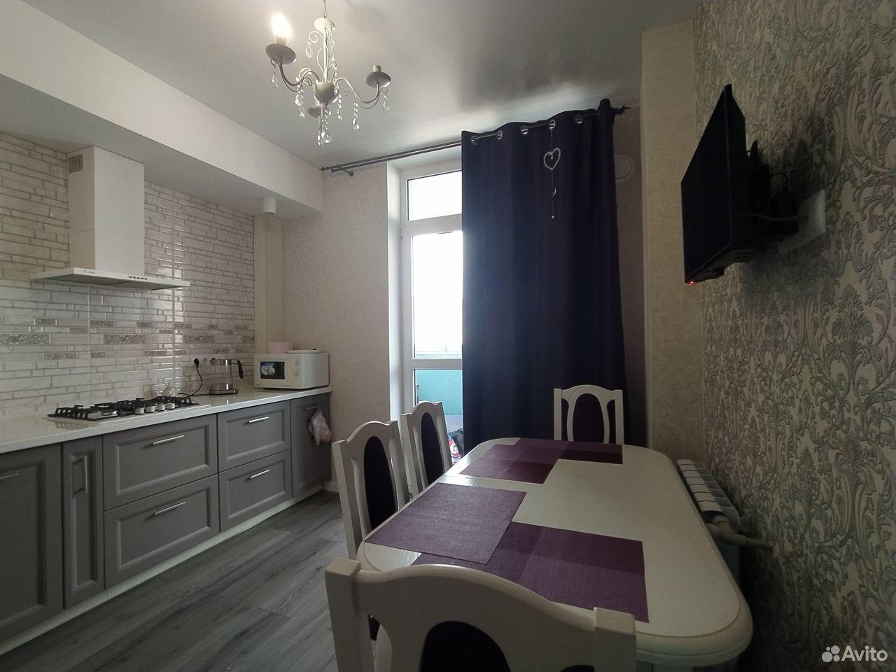 2-к квартира, 65 м², 6/10 эт.  89052469745 купить 3