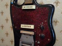 Эл гитара