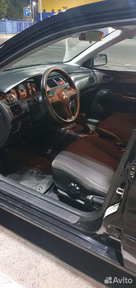 Mitsubishi Lancer, 2007  89034859411 купить 9