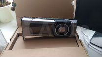 NVidia GeForce gtx 6gb