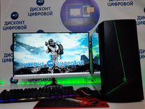 Best of the Best/i3-9100F/8G/SSD-240/GTX1070-8GB