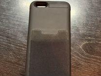 Чехол зарядка для iPhone 6/ 6s