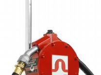 Ручные бочковые насосы для бензина, масла, дизеля