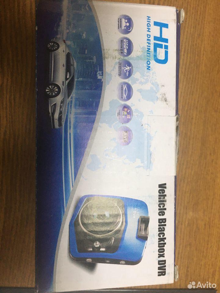Новый видеорегистратор FullHD  8888500 купить 5